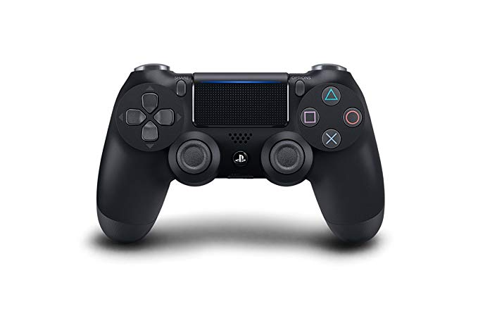 Controle DualShock 4 do Playstation 4