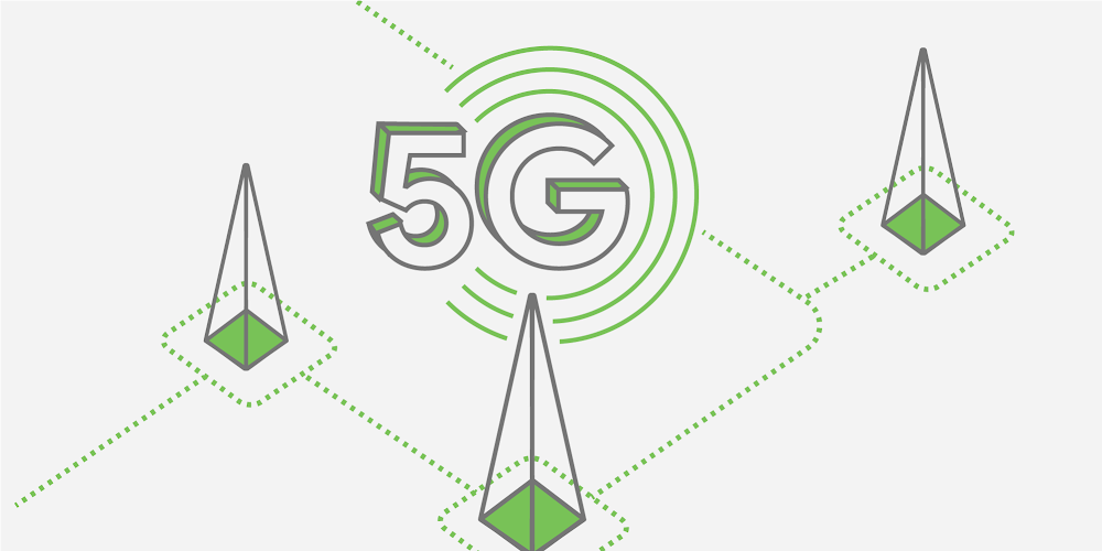 Android 5G