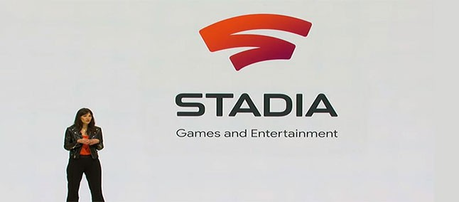Google Stadia Games and Entertainment
