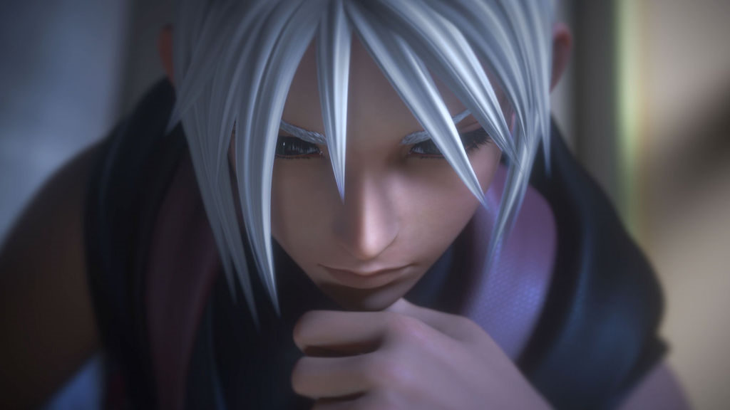 Kingdom Hearts: Project Xehanort