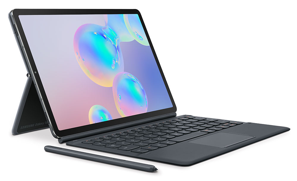 Tab S6 Android 10