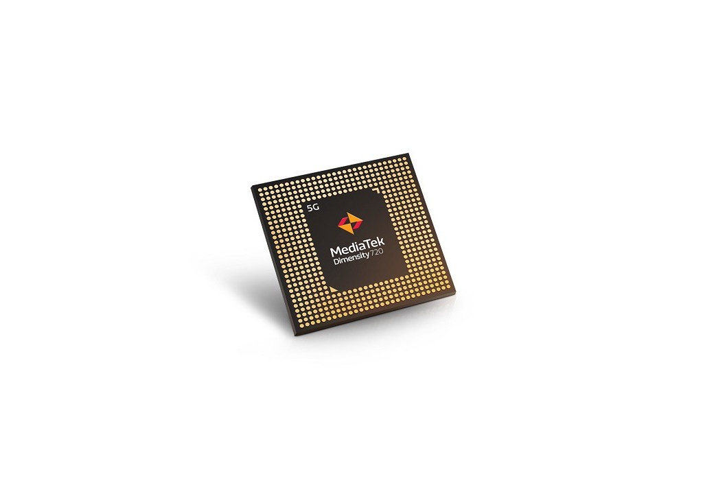 MediaTek Dimensity 720