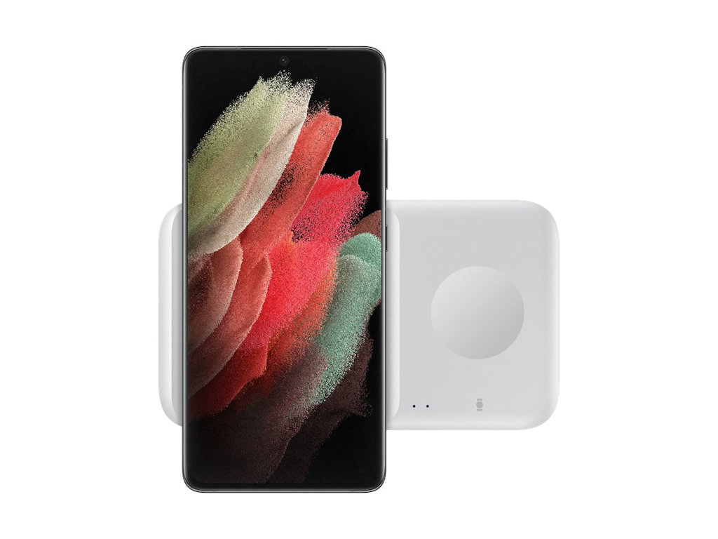 Samsung Wireless Charger Pad Duo EP-P4300