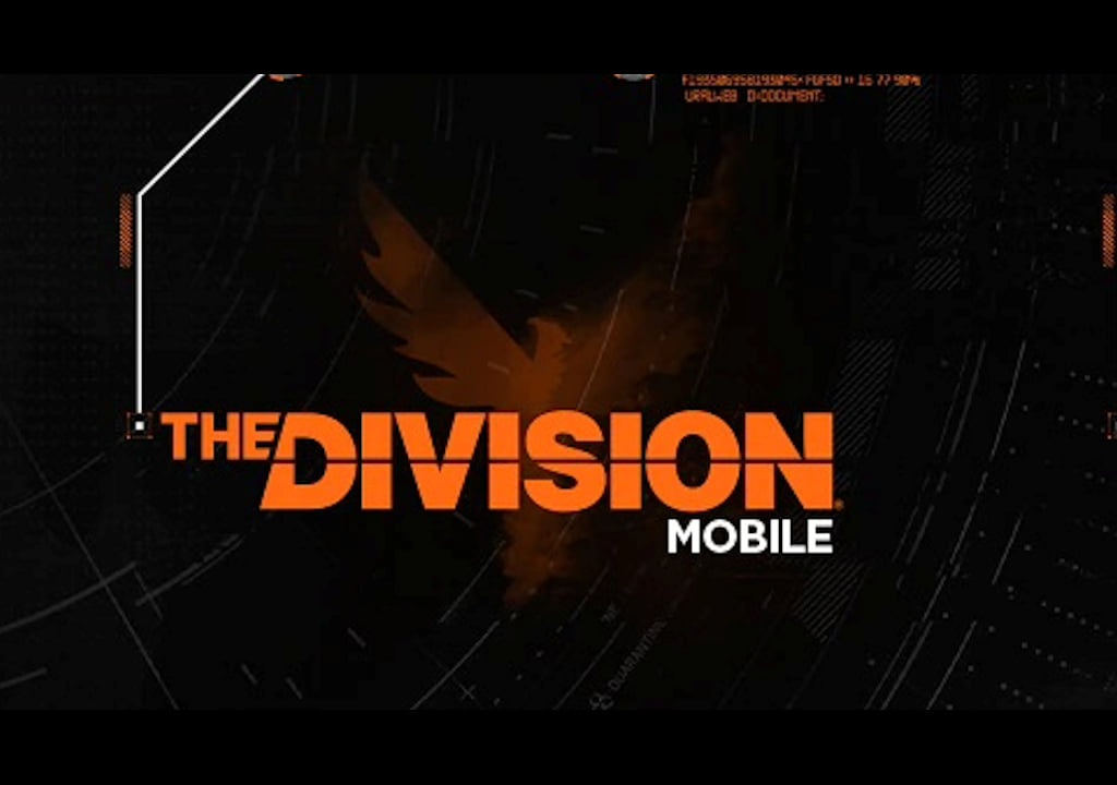 Tom's Clancy The Division Mobile